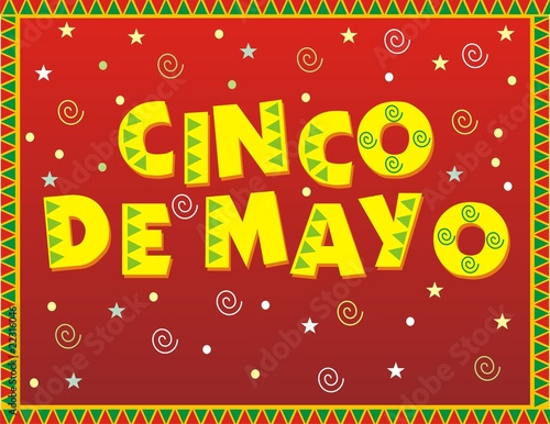 cinco de may