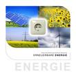 Erneuerbare Energie Konzept