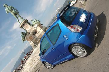 sports car tuning