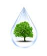 Ökolisch sauberes Wasser