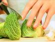 Modern Healthy  Food