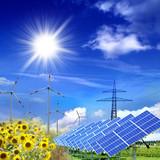 Neue Energiegewinnung