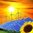 Erneuerbare Energien auf dem Vormarsch