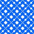 grecas azules