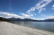 New Zealand - Lake Manapouri