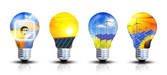 Ideensammlung - Solarstrom