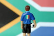 Italy in South Africa
