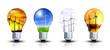 Ideensammlung - Windenergie