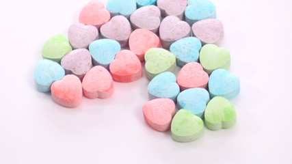 Sweetheart candy zoom out - HD