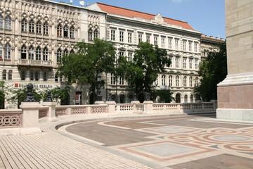 Budapest- S.Stefano