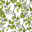 roleta: seamless wallpaper