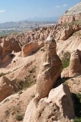 Cappadocia - Turkey, Fairy Chimneys