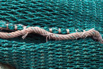 filet pêche pêcheur maille attraper poisson marin port tresse co