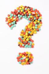 problem of medicament