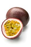 Fototapety passion fruit