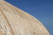 Holzschalung für Brückenbau