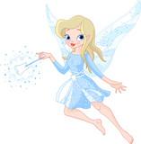 Fototapeta magia - marzenie - Nastolatek