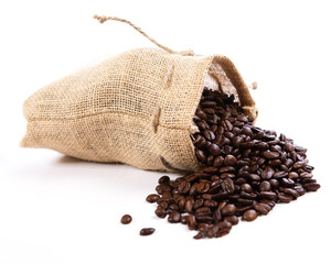 Kaffeesäckchen