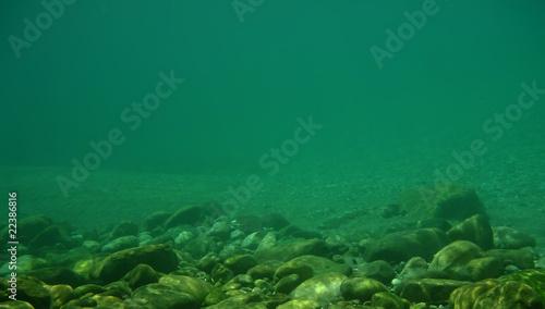 Underwater background - 22386816