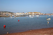 River Teign And Teignmouth