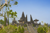 The biggest temple complex,