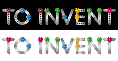 to invent