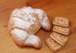 brioche e biscotti