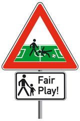 Fair play! 2