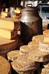 fromage savoyard à courchevel