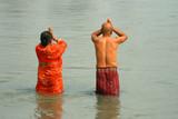 Fototapety Hindu prayers