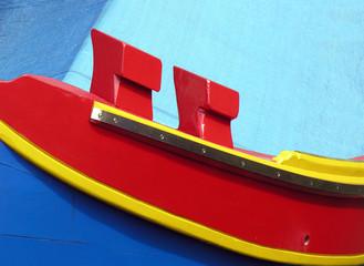 Boot in Venedig