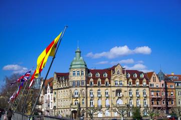 Musikerviertel, Konstanz, Bodensee