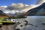 Fototapety Lake District / Cumbria - Wast Water
