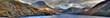 Lake District / Cumbria - Wast Water (Panorama) - 22417093