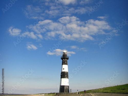 Fototapeten,leuchtturm,wachturm,holland,küste