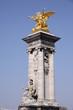 sculptures pont alexandre III
