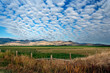Landschaft in Montana (Big Sky Country)