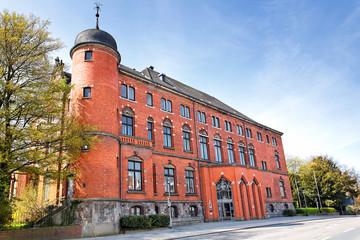 Elisabeth-Anna-Palais in Oldenburg