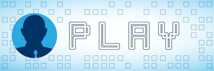 Play ,internet