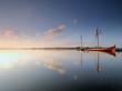 Fototapete Kampf - Blau - Meer / Ozean
