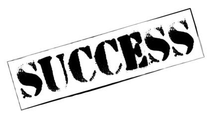 Stempel Success