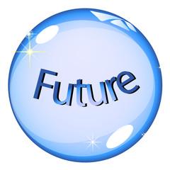 engl. Kristallkugel Future