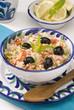 Tabouleh salad