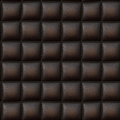 Luxurious Leather Texture