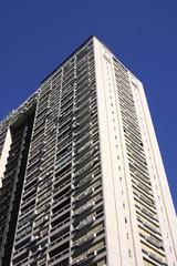 Hochhäuser in Buenos Aires