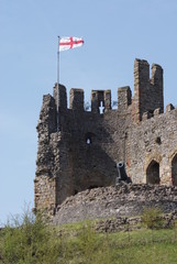 English Castles: Dudley
