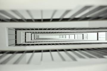 treppenhaus - stairs