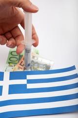 Finanzkrise Griechenland