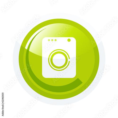 waschmaschine reinigung symbol zeichen haushalt von shockfactor lizenzfreier vektor 22463031. Black Bedroom Furniture Sets. Home Design Ideas