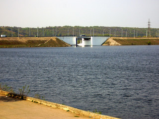 Storage reservoir
